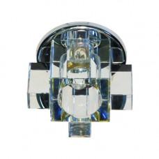 Встраиваемый светильник Feron C1037 мультиколор 19635