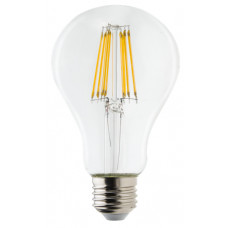 Лампа светодиодная A75 E27 230V 3000K 12W - Strong Led Light