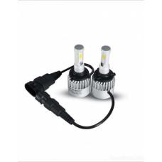 LED лампа головного света S2 с цоколем 9005