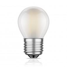 Лампа светодиодная G45 Е27 3,6 Вт. матовая - Strong Led Light