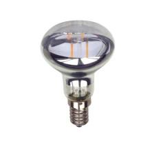 Лампа светодиодная филамент (Filament) R50 E14, 2 Вт.